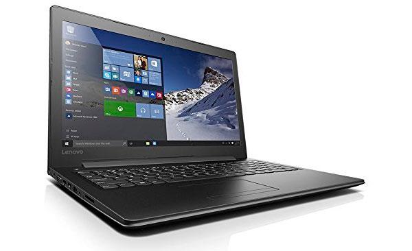 Hazte con un portátil Lenovo Ideapad 310 en Amazon por 380 euros