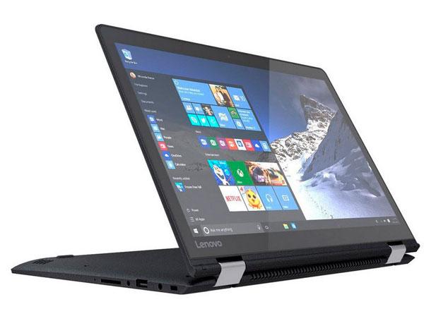 Hazte con el Lenovo Yoga 510 por menos de 500 euros