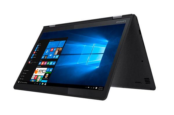 oferta Lenovo Yoga 510 conjunto tecnico