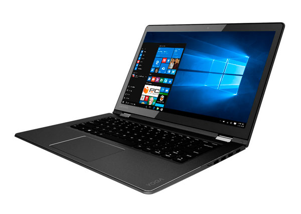 oferta Lenovo Yoga 510 conectividad