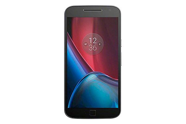Motorola Moto G4 Plus en oferta en Amazon por 180 euros