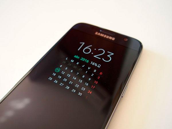 oferta Samsung Galaxy S7 Worten camaras