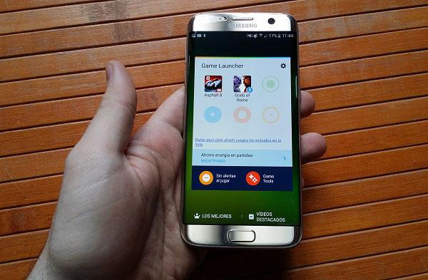 oferta Samsung Galaxy S7 edge eBay procesador
