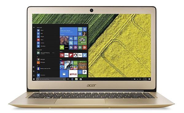 Ordenadores de Acer en oferta en Amazon