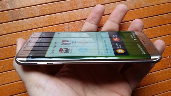 Samsung Galaxy S7 edge y A3 2017, rebajas de Phone House