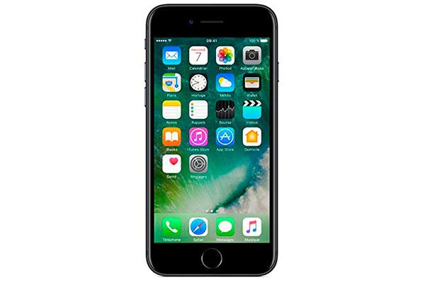 Cómo conseguir un iPhone 7 de 32 GB con un descuento de 165 euros