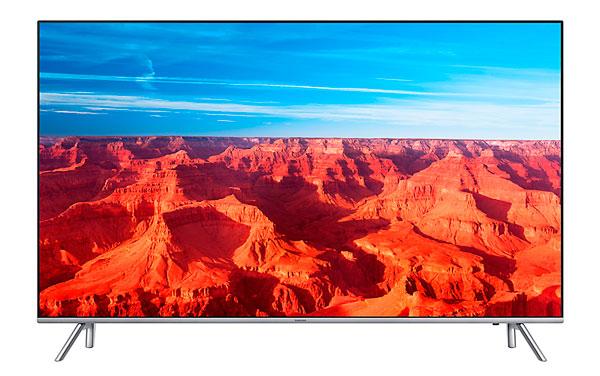 ofertas red sale media markt Samsung UE55MU7005