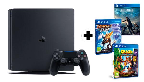 ofertas red sale media markt PS4