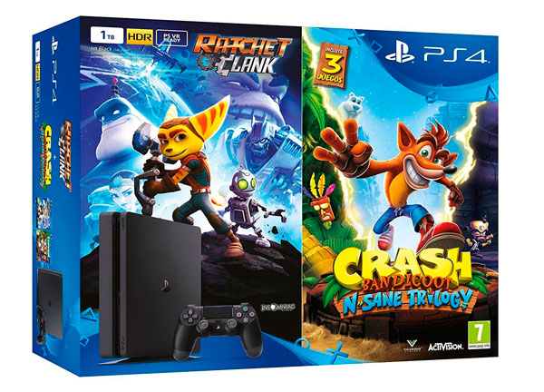 mejores ofertas del Summer Tech Weekend de eBay ps4 slim