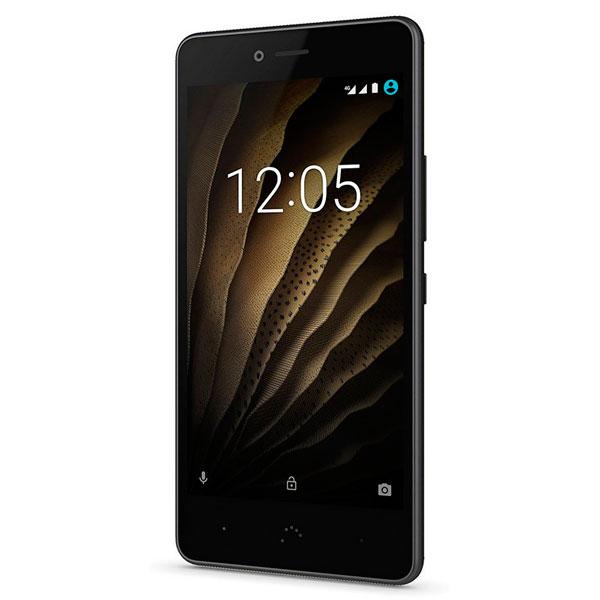 oferta BQ Aquaris U Android