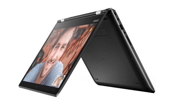 ofertas portátiles Lenovo en El Corte Inglés Yoga 510