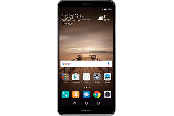 ofertas MóvilManía de Media Markt Huawei Mate 9