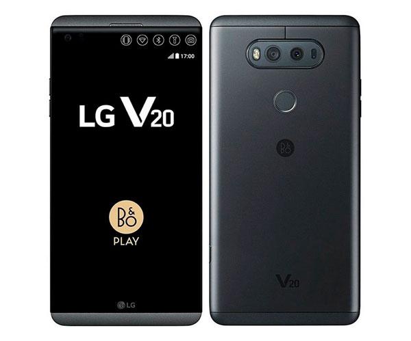 ofertas Superweekend eBay LG V20