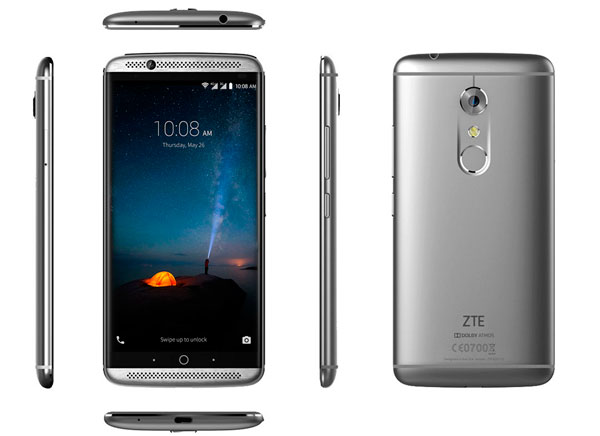 ofertas Superweekend eBay ZTE Axon 7