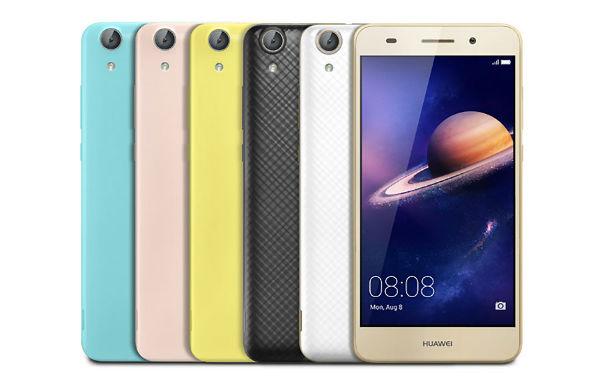 10 trucos sencillos para el Huawei Y6 II