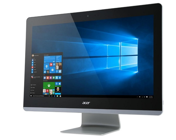 Acer Aspire Z3-705 All-In-One