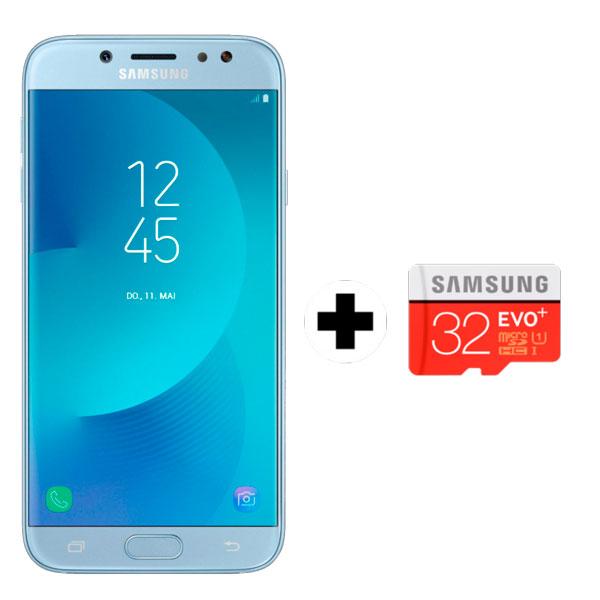 mejores ofertas Red Summer de Media Markt Samsung Galaxy J7 2017