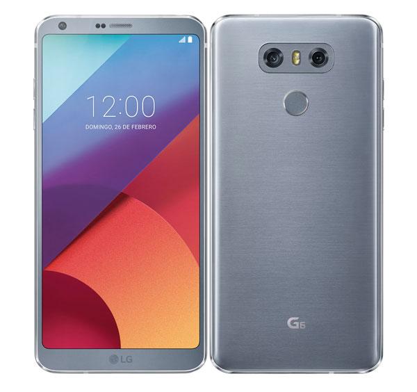 mejores ofertas super electro3 el corte ingles LG G6