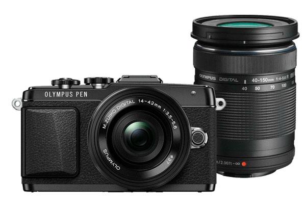 Nuevas ofertas en el Red Summer de Media Markt Olympus E-PL7