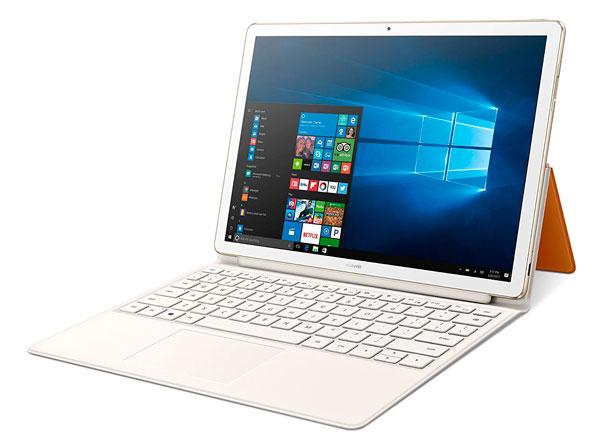 Huawei Matebook E con 370 euros de descuento en Amazon