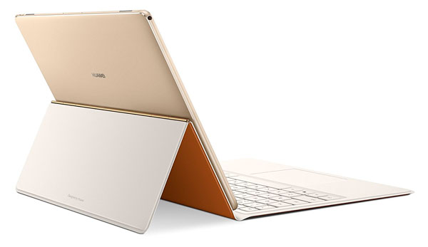 oferta Huawei Matebook E Amazon sistema