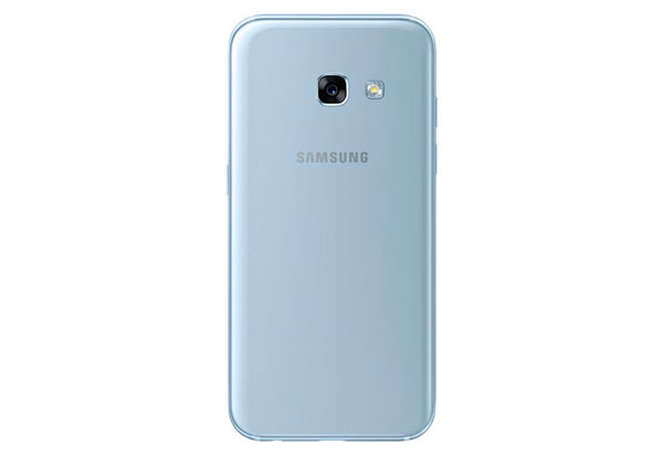 oferta Samsung Galaxy A3 2017 procesador