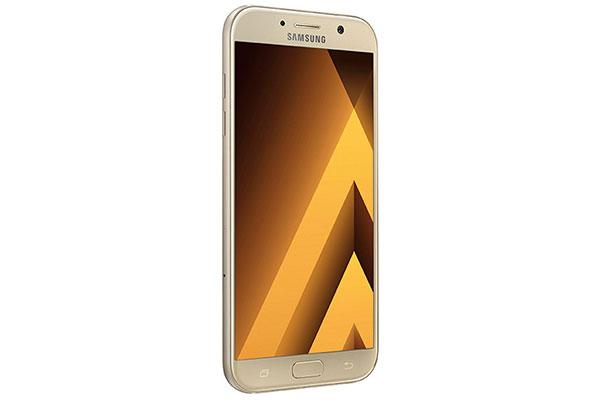 oferta Samsung Galaxy A3 2017 cámara