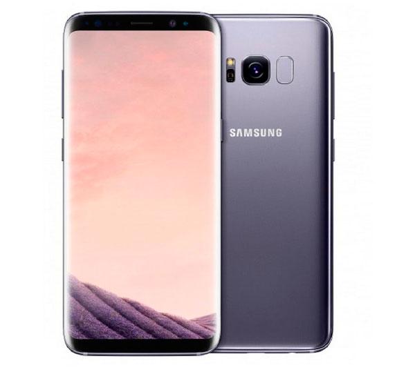 Consigue un Samsung Galaxy S8 en eBay por 550 euros