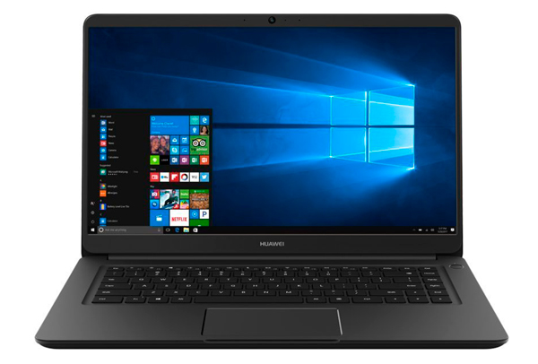 5 mejores portátiles en oferta en Amazon Huawei MateBook D