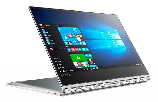 5 mejores portátiles en oferta en Lenovo Yoga 910