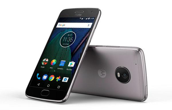 5 ofertas en móviles de Moto G5 Plus