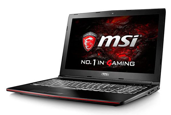 5 portátiles con buen precio que puedes comprar en Media Markt MSI