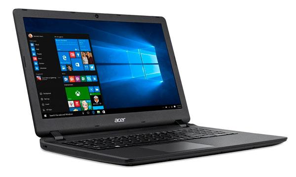 5 portátiles para comprar por menos de 400 euros Acer