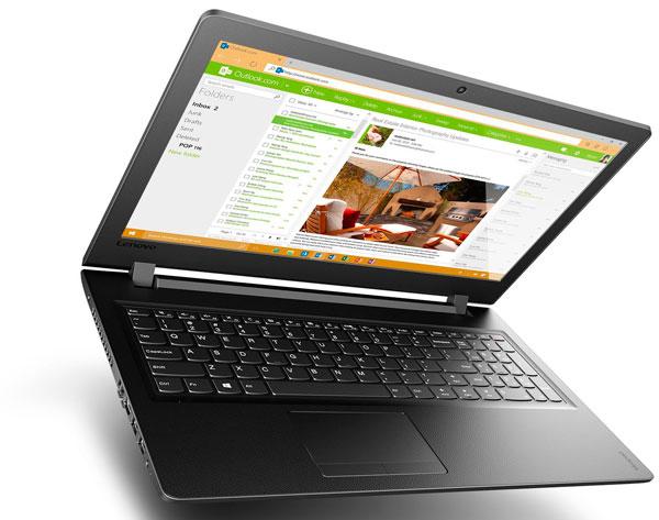 5 portátiles para comprar por menos de 400 euros Lenovo Ideapad 110