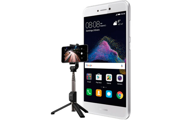 Especial Huawei en Phone House P8 Lite 2017