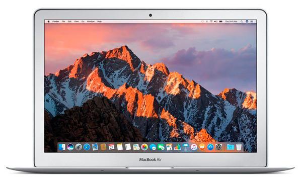 mejores ofertas Super Week eBay MacBook Air