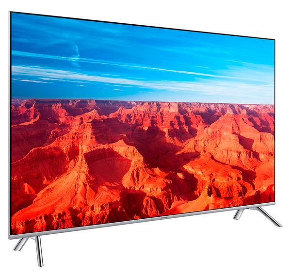 mejores ofertas en televisores de PcComponentes Samsung UE49MU7005