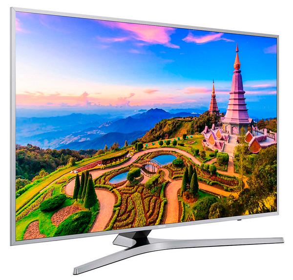 mejores ofertas en televisores de PcComponentes Samsung UE49MU6405
