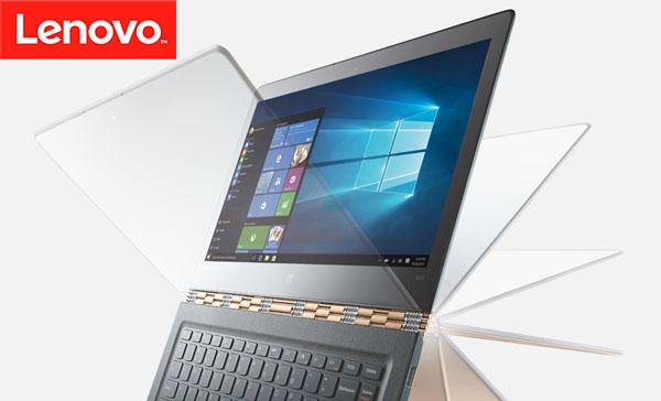 Las mejores ofertas de equipos Lenovo en Amazon