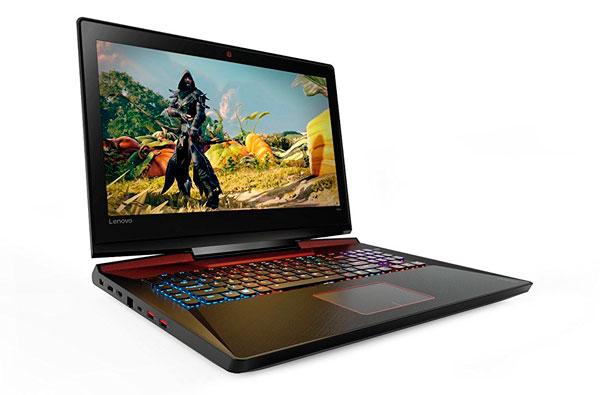 mejores ofertas de equipos Lenovo en Amazon Ideapad Y910