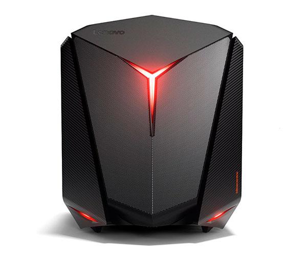 mejores ofertas de equipos Lenovo en Amazon Ideacentre Y720 Cube