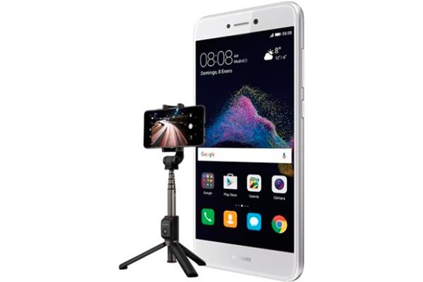 mejores ofertas en móviles aniversario eBay Huawei P8 Lite 2017
