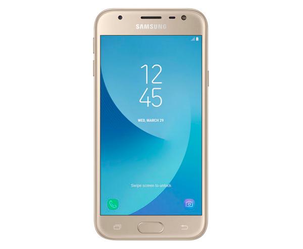 mejores ofertas en móviles aniversario eBay Samsung Galaxy J3 2017