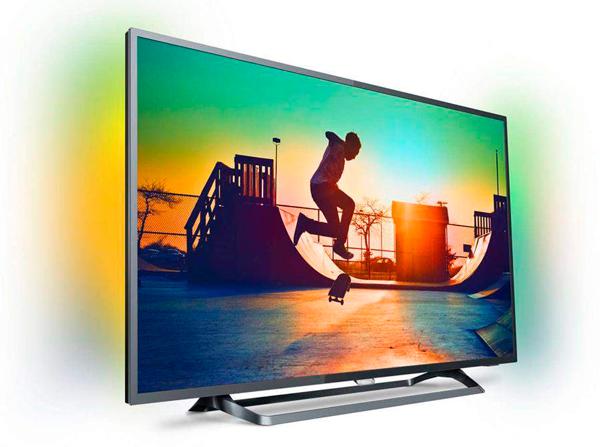 mejores ofertas Súper Ventas Media Markt Philips 50PUS6262