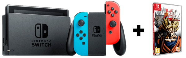 mejores ofertas Súper Ventas Media Markt Nintendo Switch