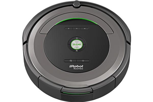 mejores ofertas Súper Ventas Media Markt iRobot ROOMBA 681
