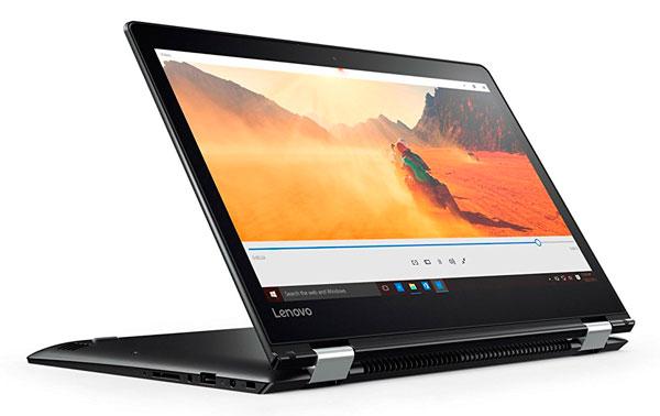 Lenovo Yoga 510-14IKB con 200 euros de descuento en Amazon