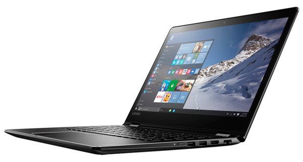 Consigue el Lenovo Yoga 510 con 200 euros de descuento