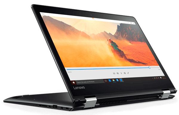 Lenovo Yoga 510 con 300 euros de descuento en Amazon