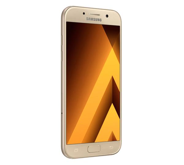 Samsung Galaxy A5 2017 por 280 euros en eBay